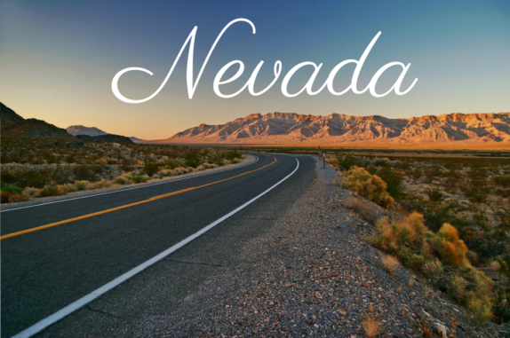 Nevada Highway picture